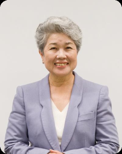 代表取締役 会長 阿部 悠久子